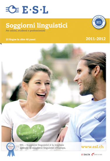 Awesome Esl Soggiorni Linguistici Pictures - Idee Arredamento Casa ...