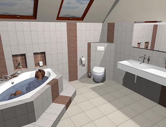 Badezimmer 3d planer kostenlos die neueste innovation for Badezimmerplanung ideen