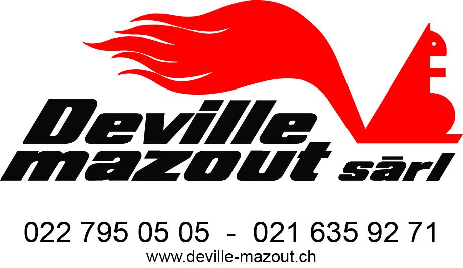 Deville mazout