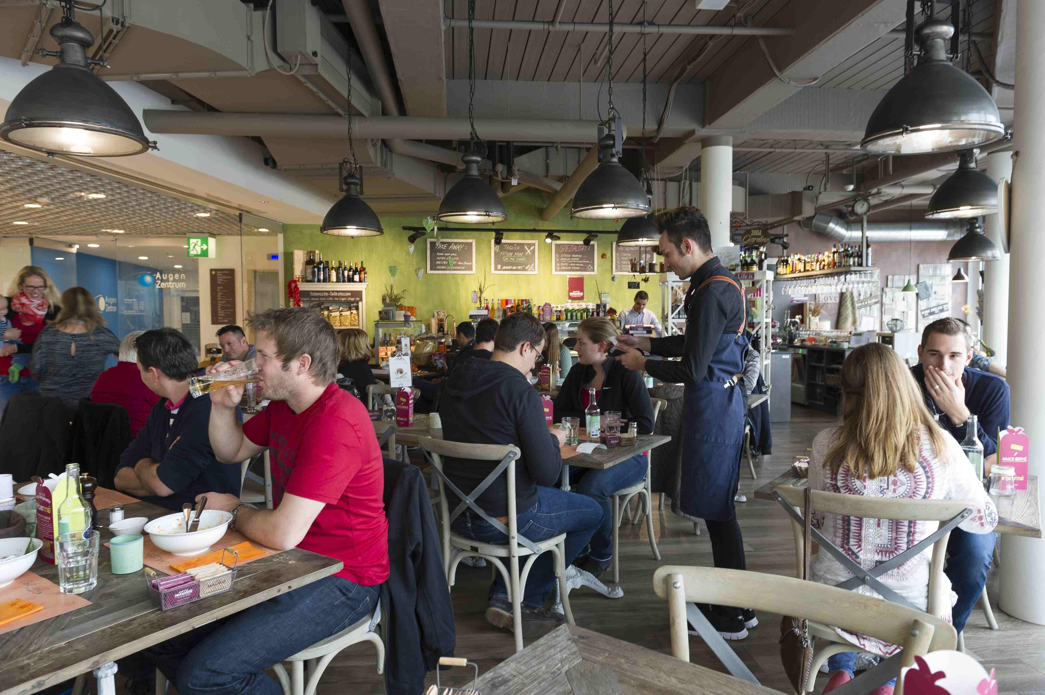 Costa Viola Bar Lounge Ristoro in Volketswil - Adresse ...