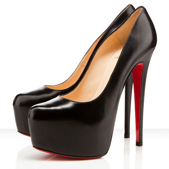 chaussures louboutin lausanne