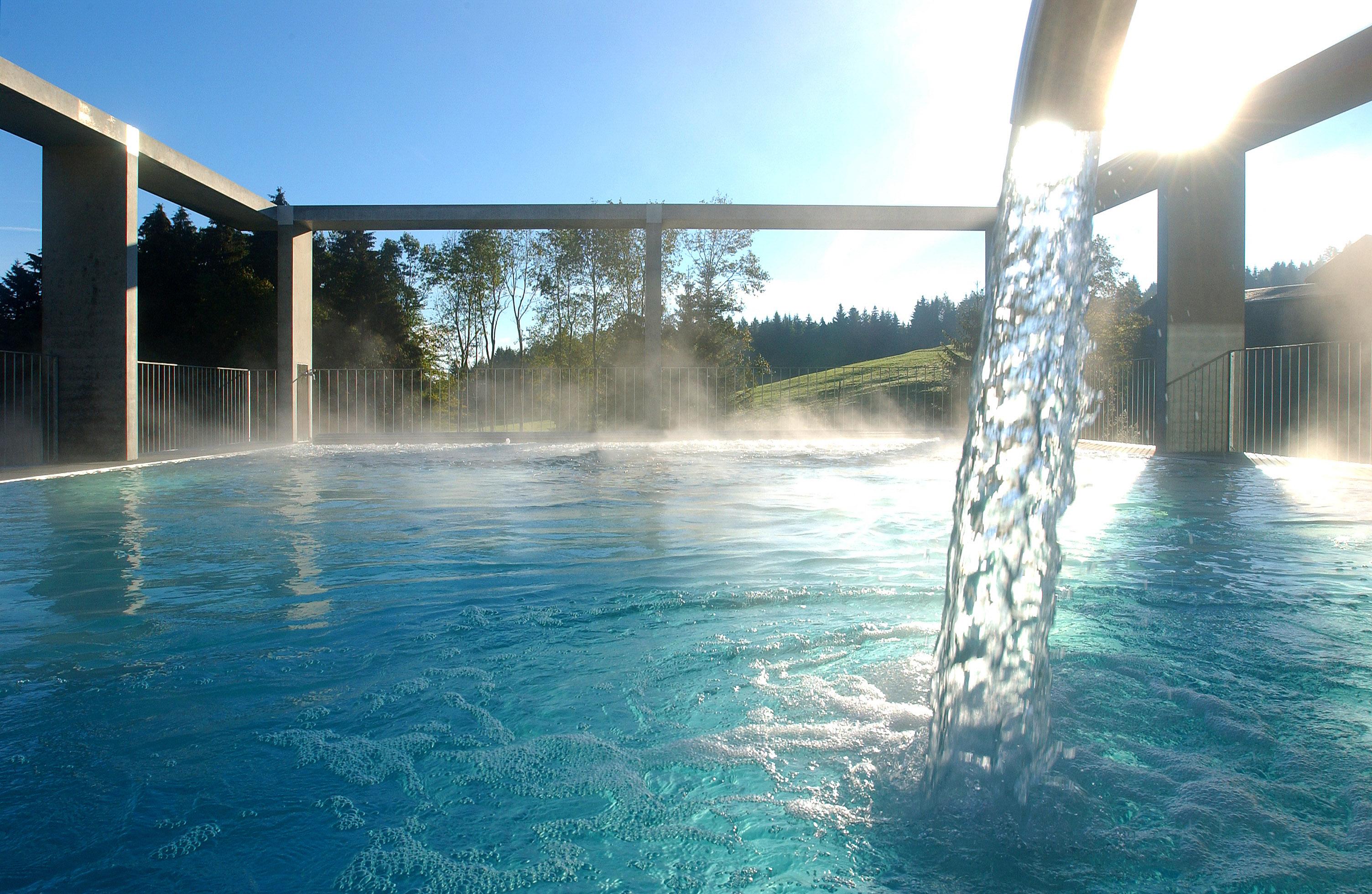 Bildergebnis für mineralbad unterrechstein