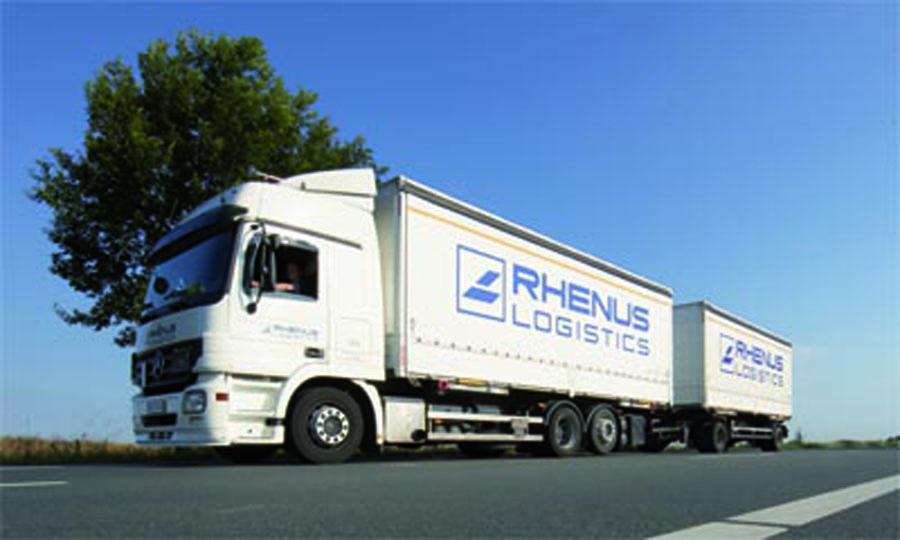 private logistik versand