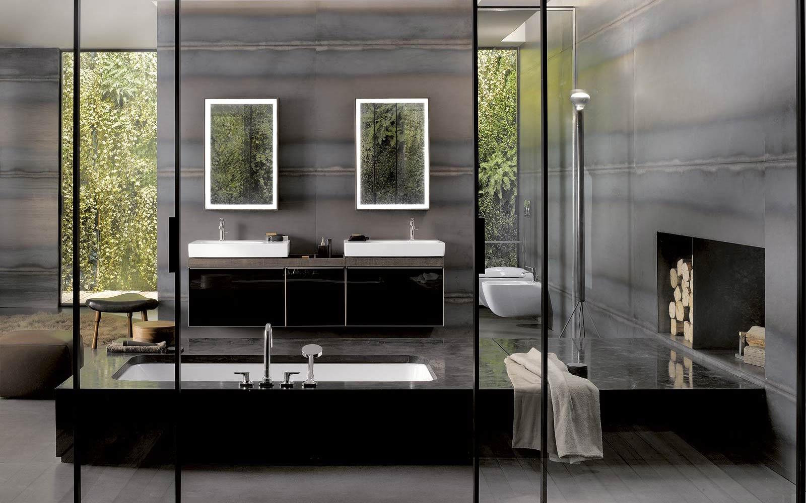 Amazing Salle De Bain De Luxe Design Idees Photos Et Id Es