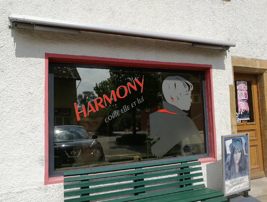 Coiffure harmony cornaux