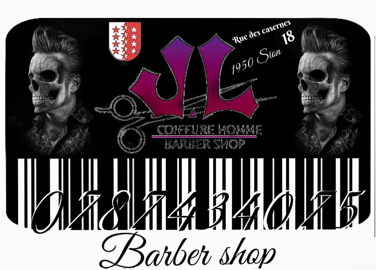 J L Coiffure Homme Barber Shop In Sion Adresse Offnungszeiten