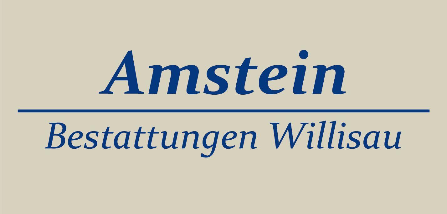 Bild Amstein Robert AG Bestattungen