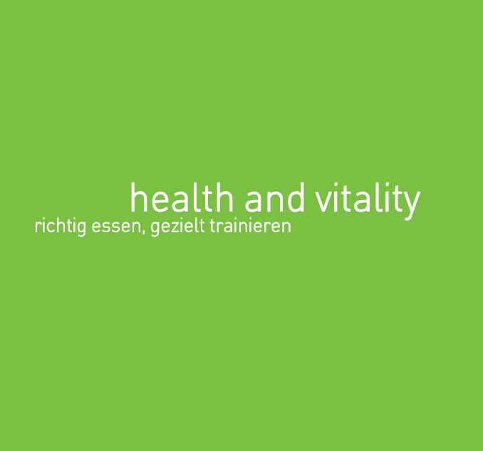 Immagine Health and Vitality GmbH
