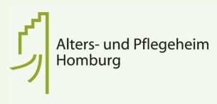 Bild Alters- und Pflegeheim Homburg