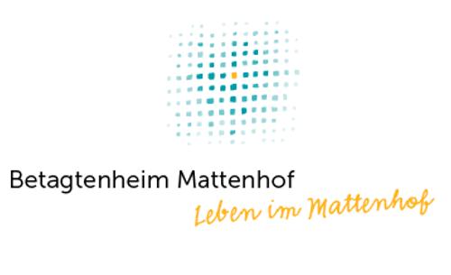 Bild Betagtenheim Mattenhof