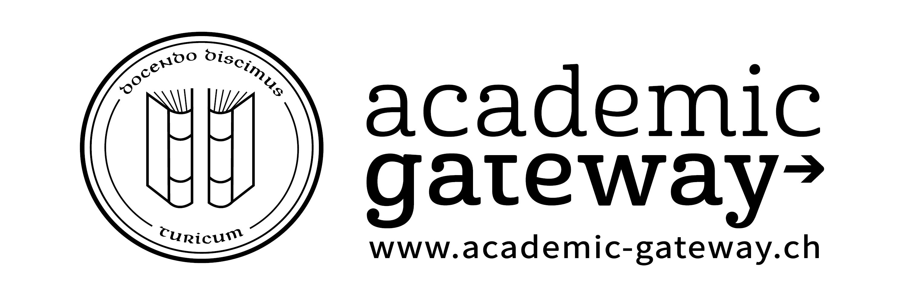 Immagine Academic Gateway