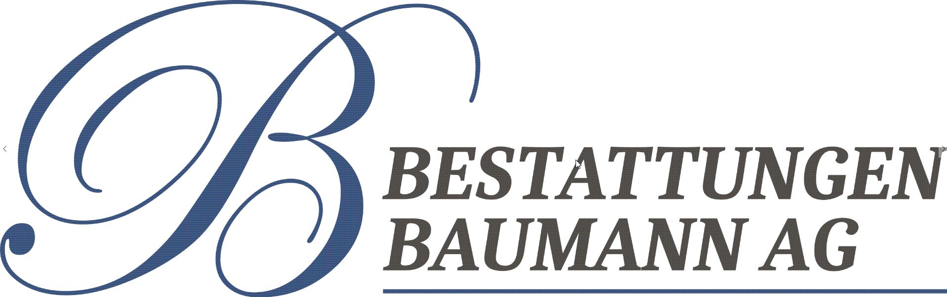 Bild Bestattungen Baumann AG