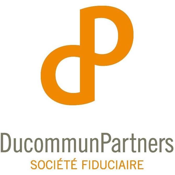Bild Ducommun & Partners Sàrl, Société Fiduciaire