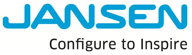 Resultado de imagen de jansen logo