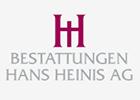 Bild Bestattungen Hans Heinis AG