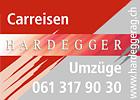 Bild Hardegger Reisen und Transporte AG