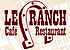 le Ranch logo