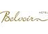 Hotel Belvoir logo
