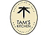 TAM'S KITCHEN logo