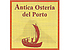 Antica Osteria del Porto logo