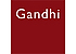 Gandhi Indian Restaurant logo