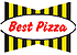 Best Pizza logo
