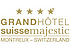 Grand Htel Suisse-Majestic logo