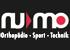 NUMO Orthopädie, Sport und Technik