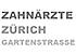 Zahnärzte Zürich Gartenstrasse