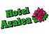 Hotel Azalea umgeben von 18 Viertausender