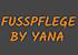 Fusspflege by Yana...