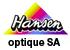 Hansen Optique SA Maîtrise Fédérale