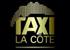 Taxi La Côte - 24/24 - 7/7