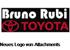 Toyota Garage Bruno Rubi