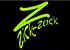 Coiffure Zick-Zack