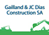 Gailland & JC Dias Construction SA