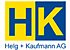 Helg +Kaufmann AG