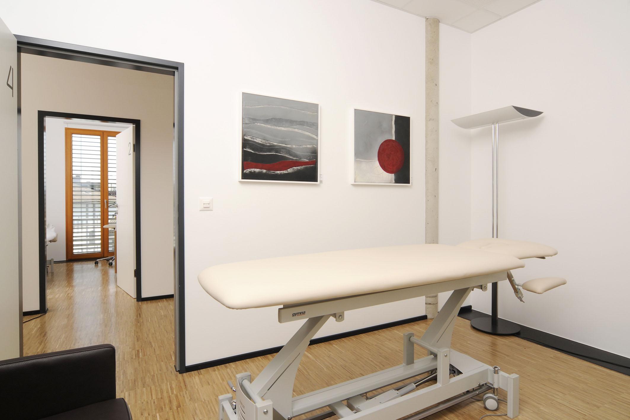 neue tests in der physiotherapie