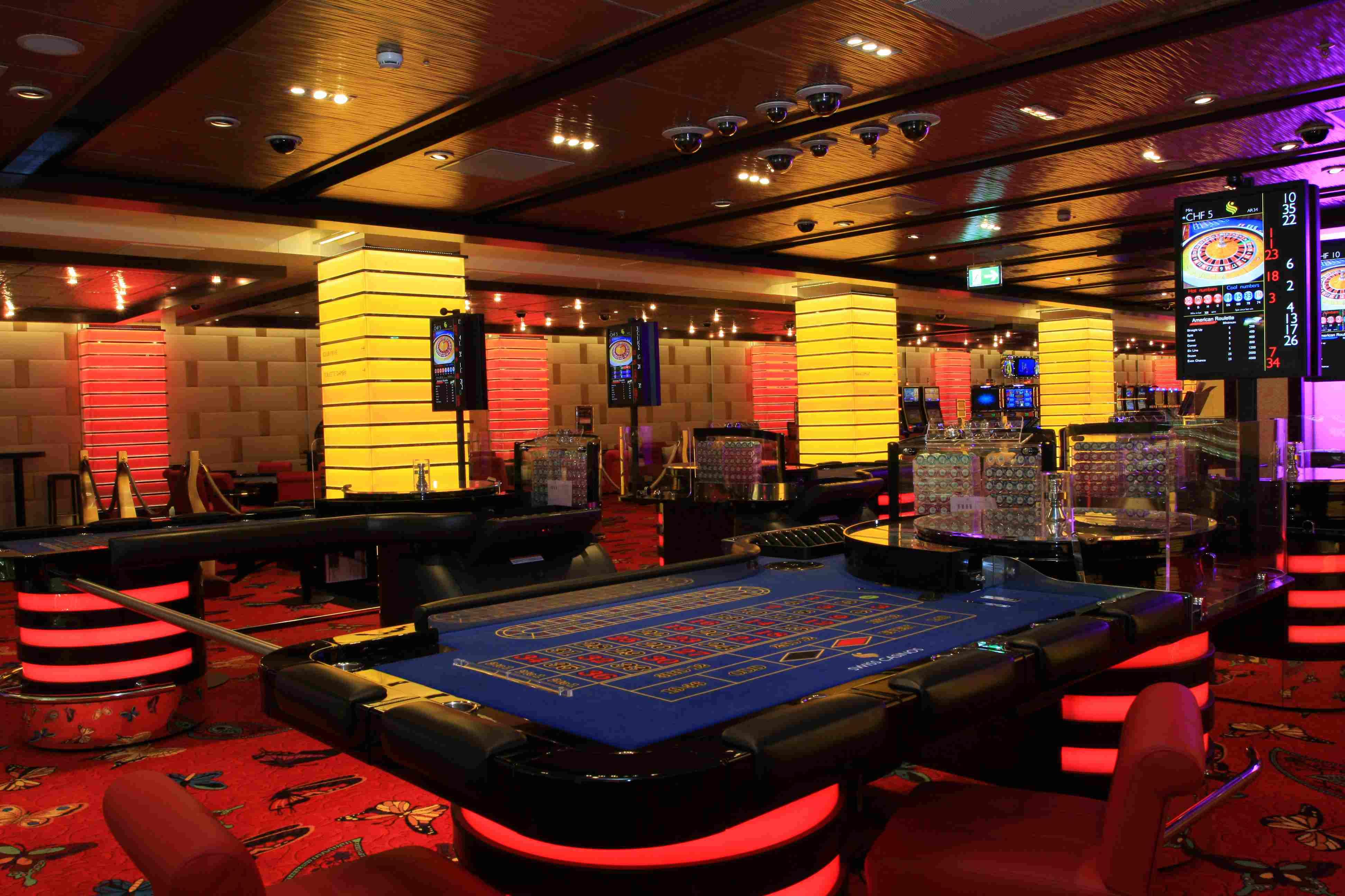 Casino Marpe Offnungszeiten