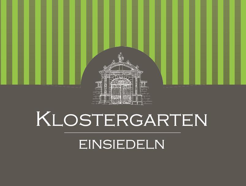 Bildergebnis für klostergarten einsiedeln