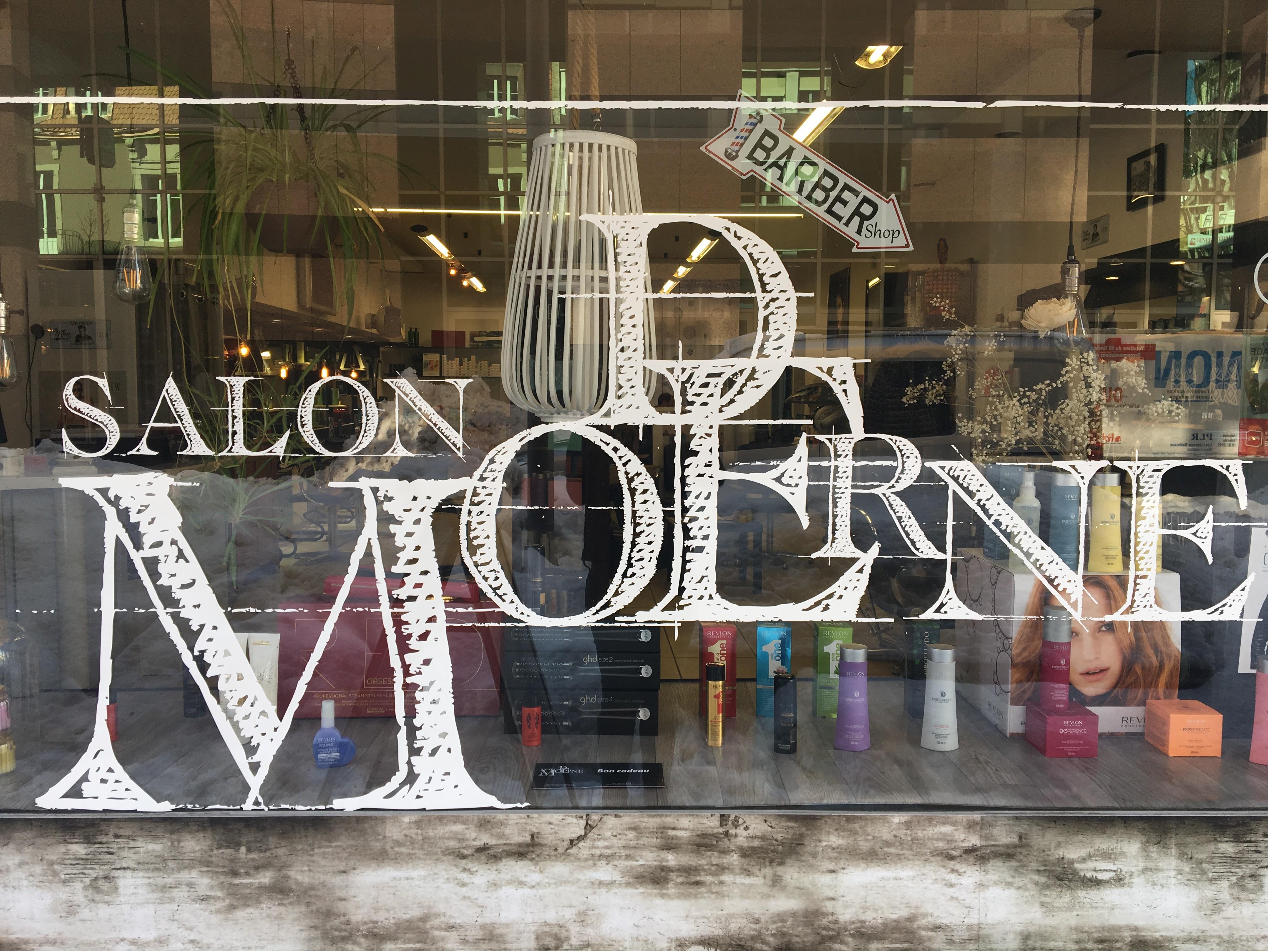 Salon Moderne Sàrl à La Chaux-de-Fonds - Adresse & horaires ...