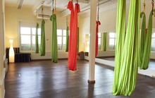 Bambus Yoga Pilates Gmbh In Uster View Address Opening Hours On