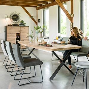 Möbel Bild Möbel Hubacher Stühle