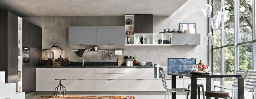 Stosa Cucine Kücheneinrichtungen in Lugano - Öffnungszeiten ...