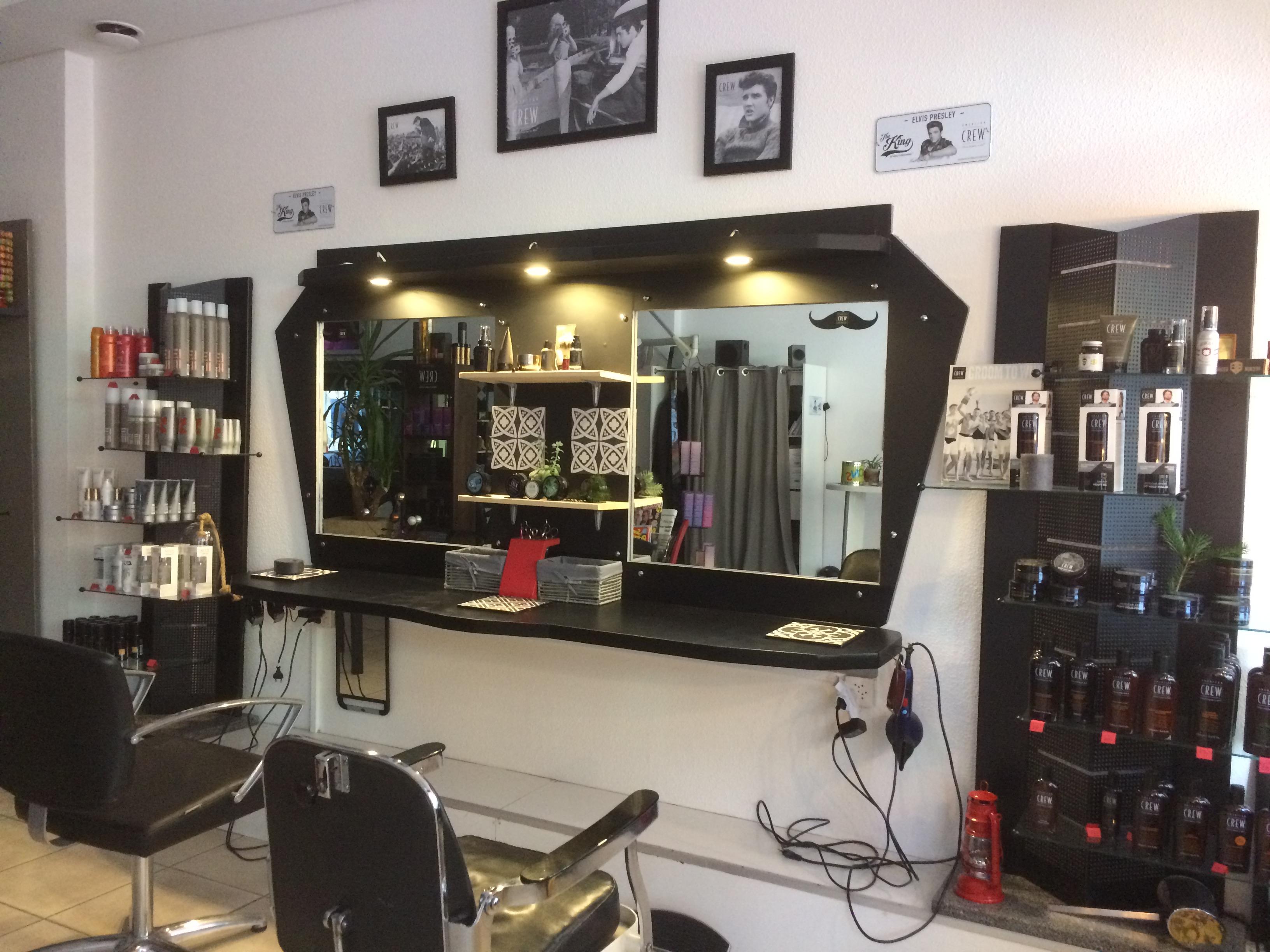 Salon Moderne Sàrl Coiffure à La Chaux-de-Fonds - Heures d ...