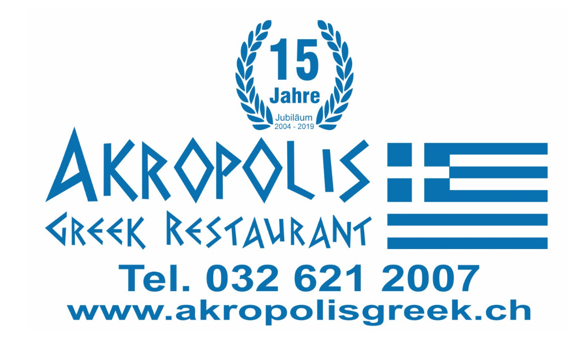 Akropolis Greek Restaurant