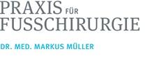 Dr. med. Müller Markus