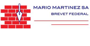 Mario Martinez SA
