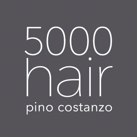 5000 hair
