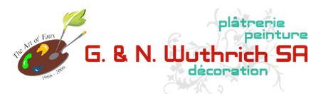 Wuthrich G. et N. SA